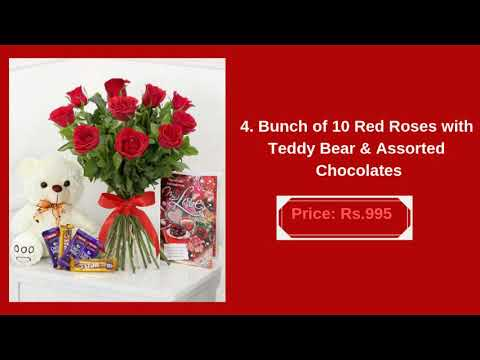 Top 10 Gift Ideas For Women