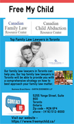 Top Family Law Lawyers In Toronto