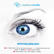 Ophthalmology procedures