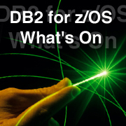 DB2 X for z/OS Technical Preview - Reduce CPU and Stay One step ahead!