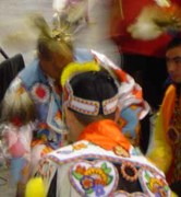 19th ANNUAL NEW YEARS POW WOW