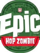 Epic Hop Zombie Launch