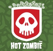 """""""HOT"""" Zombie Tasting Party"""