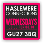 Haslemere Connections Breakfast