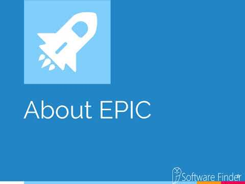EPIC - Details like Software Features, Pricing, and Reviews of EPIC EHR