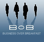 Croydon Business over Breakfast