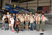 Scouts at Stallion 51