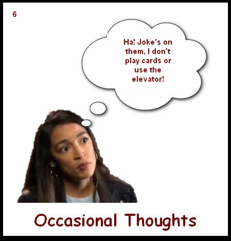 Occasional Thoughts 6