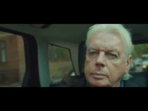 'Renegade' - The Life Story of David Icke (Official Trailer) - 2019