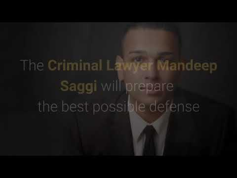 Legal Aid Criminal Lawyer In Mississauga & Brampton | Call Us-6479836720 | saggilawfirm.com