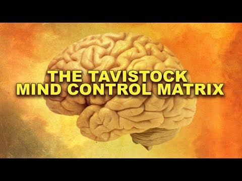 Proudly Serving A One-World Government- The Tavistock Institute of Human Relations in England