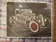 Rat Rod Box Cover