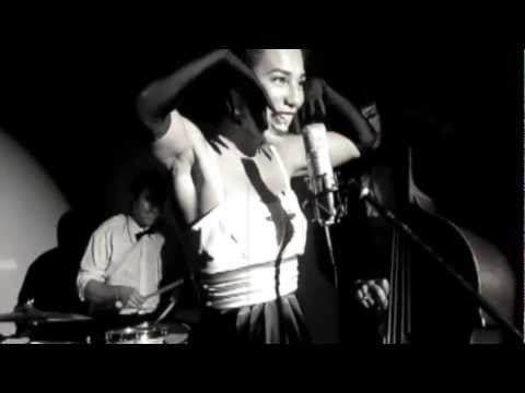 Sam and the Womp - Bom Bom (Ana Marie 1940s swing cover)