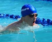 Inter Schools Swimming Gala