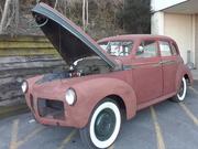 Pep Boys York Feb Cars & Coffee Studebaker