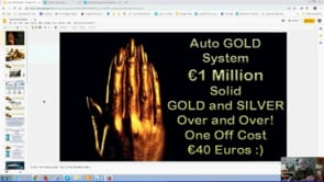 GOLD and SILVER Bullion for Ordinary People Auto GOLD System Webinar Replay 7th Feb 2019