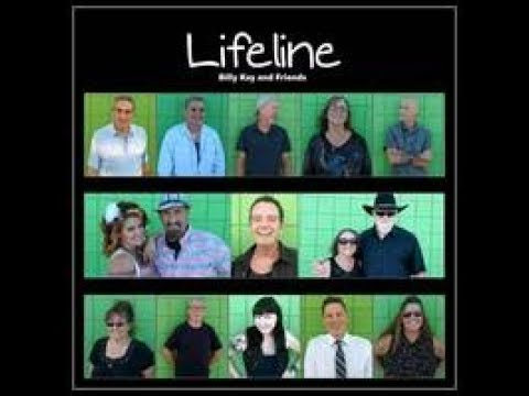 Lifeline by Billy Kay & Friends - Official