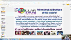 The 1Dollar Thing System Made Extreme Webinar Replay 5th Feb 2019