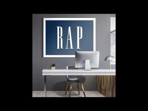 RAP - Canvas Wall Art