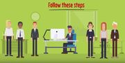 Follow These Steps - Get 2 Then Help Your 2 Get 2