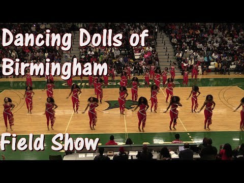 Dancing Dolls of Birmingham | Buck or Die Chicago 2019 Field Show