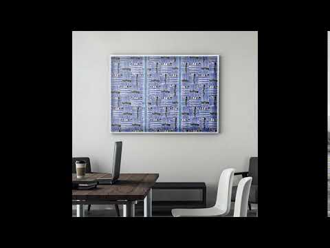 Savings Account Exposed - Canvas Wall Art