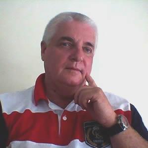 Carlos Renato Markusons