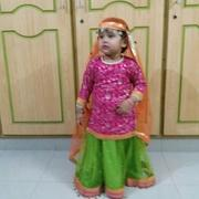 Fatima (B.S Hons Biotechnology)