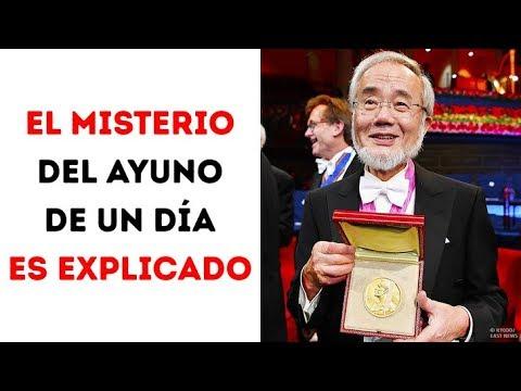 Un secreto sobre el ayuno de un día recibió el Premio Nobel