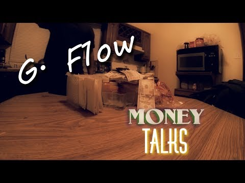 G. F1ow- Money Talks (GoPro Video)