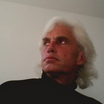 Richard Ozanne Artist