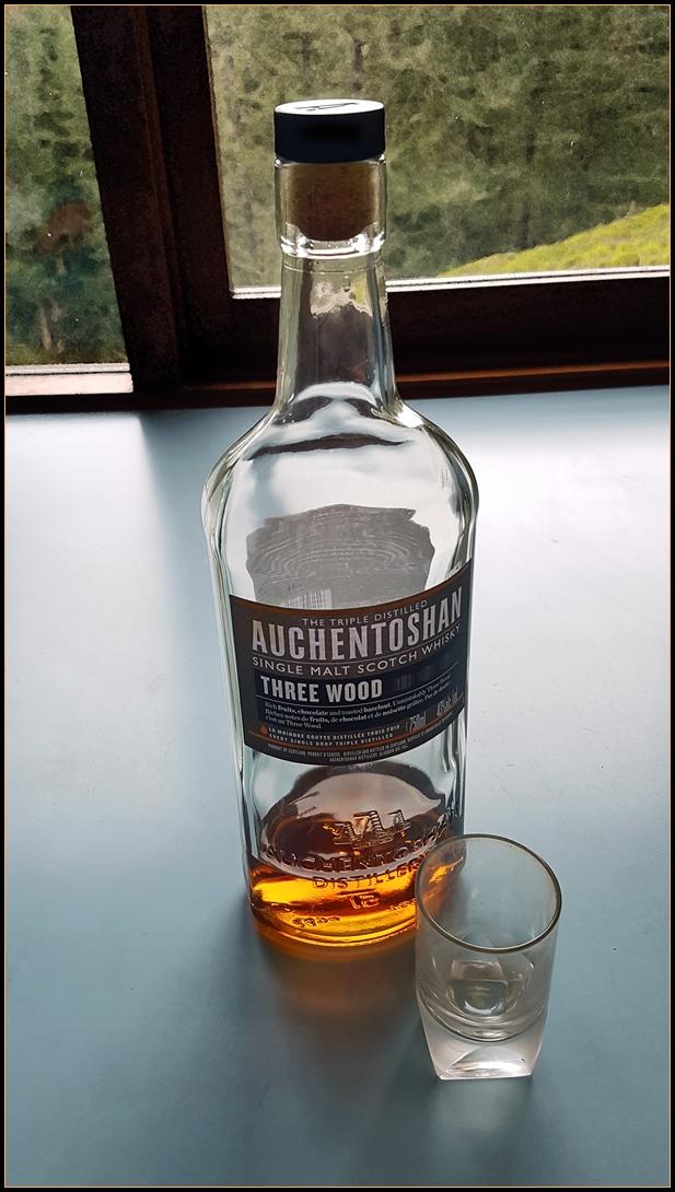 Family Whisky