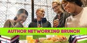 Author Networking Brunch