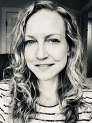 Julia Bechler - candid casual headshot