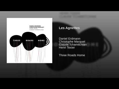Henri Texier - Les Agnettes