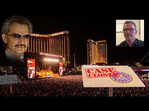 Las Vegas Shooting – Case Closed with Special Guests Joe Napoli & John Cullen