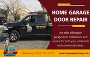 Home Garage Door Repair