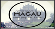 Adventurous Things To Do In Macau Only In One Day