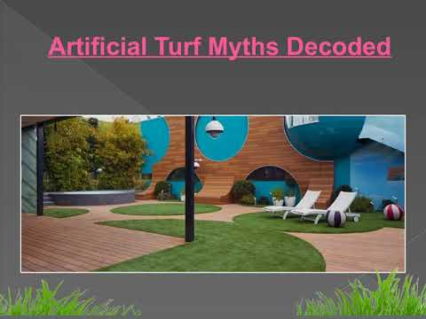 Jon Hill Turf | Secrets and Facts to Use Artificial Turf Instead of Natural Turf