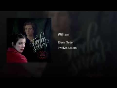 Elena Setién - William
