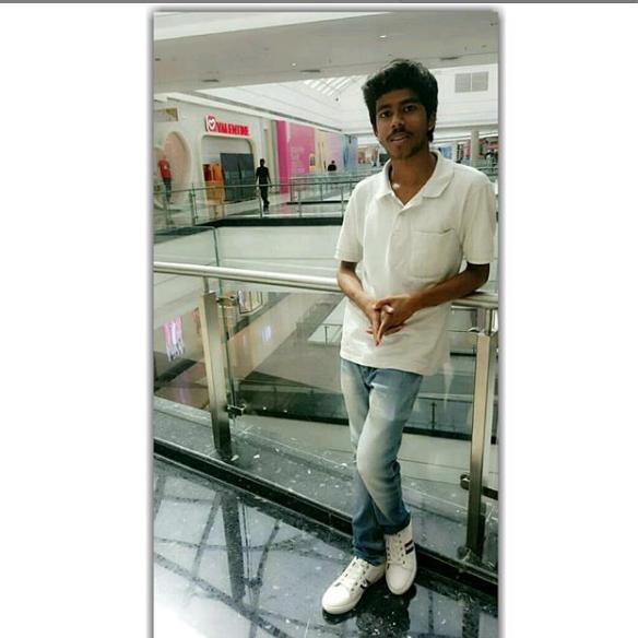 Padma Prasad