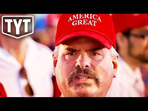 Trump Voters LOSE IT Over Taxes