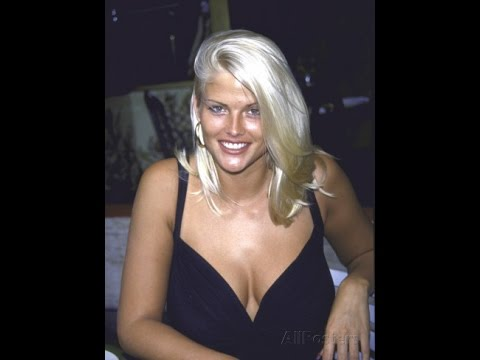 """Invisible - """"Falling In Love"""" (BBW Anna Nicole Smith) by: Invisible"""
