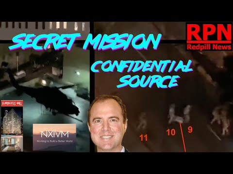 Confidential Tip on LA MIL SPEC OPS