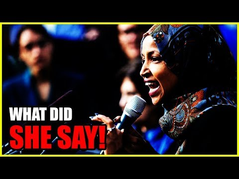 The Bigger Problem With Democrat Ilhan Omar Controversy