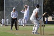Cricket - Second XI vs Paarl Boys