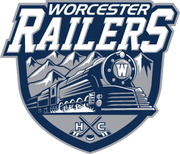 Worcester Chamber Member Appreciation Night at the Railers