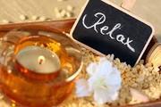Atelier Massage Intuitif Reste une palce pour 1 femme