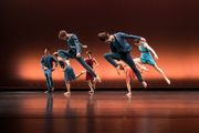 World Premiere of Dusan Tynek's Le Jardin Qui Rit (The Laughing Garden) at Baruch Performing Arts Center
