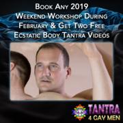 Weekend Workshop 2019 - February Offer
